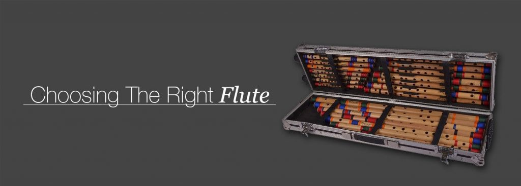 Choosing Right Flute India