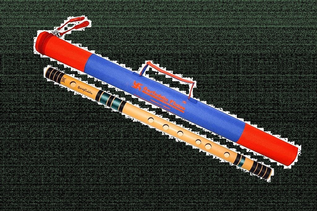 Sarfuddin Flutes C Scale