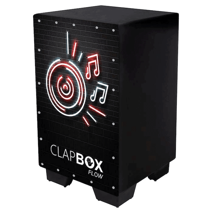 Cajon CB-FLW8 Best Cajon India 2020