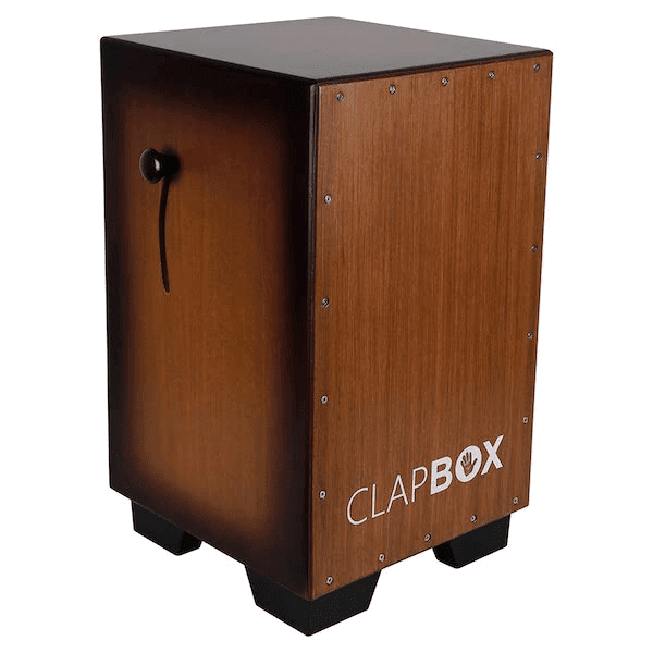 Clapbox Adjustable Snare Cajon CB65