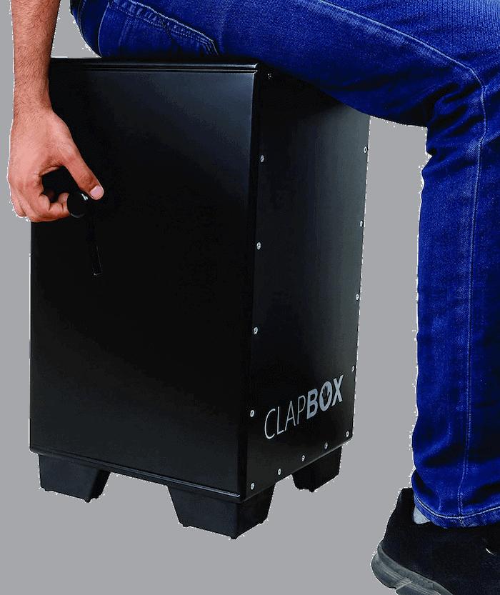 Clapbox Adjusting Cajon CB50