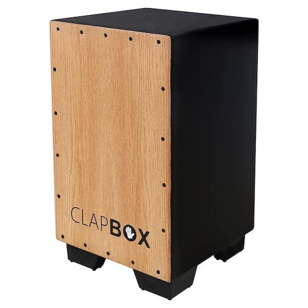 Clapbox Cajon CB11 Front