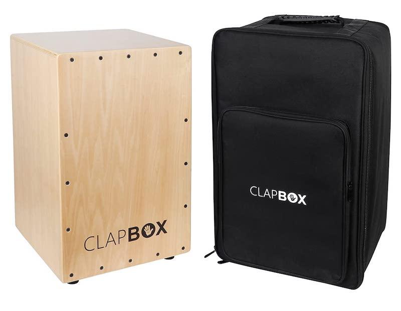 Clapbox Cajon CB25