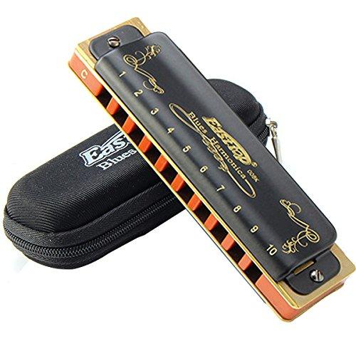 Easttop T008K Diatonic Harmonica