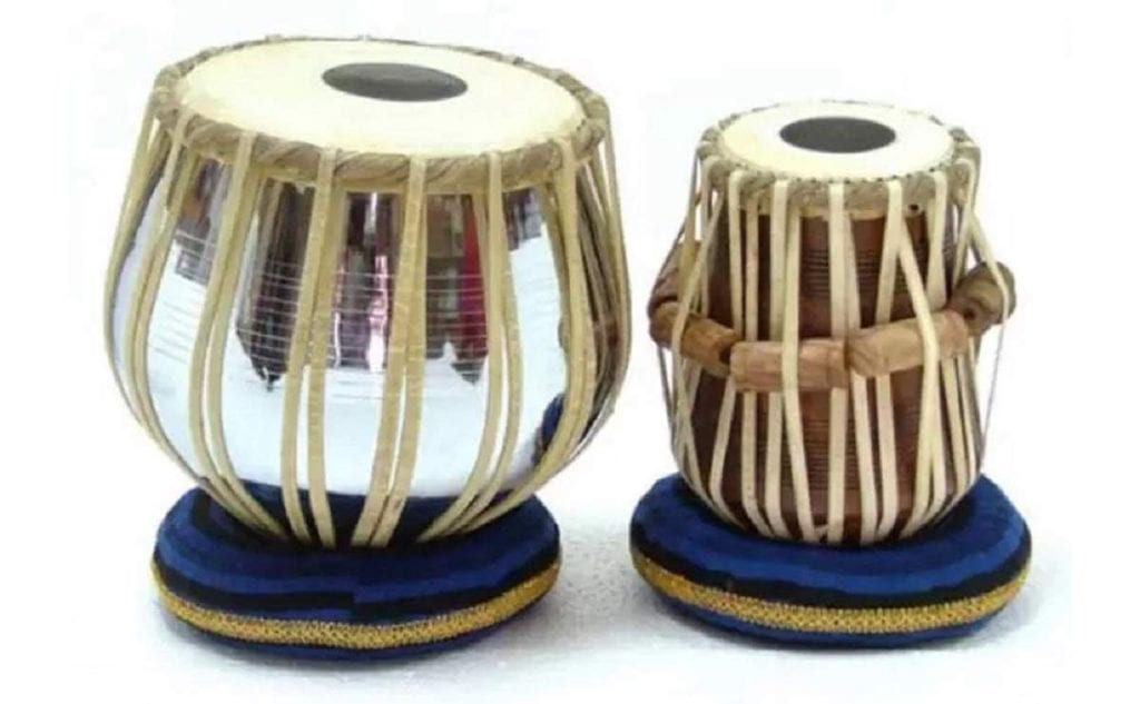 Akshar Tabla Mart Professional Tabla