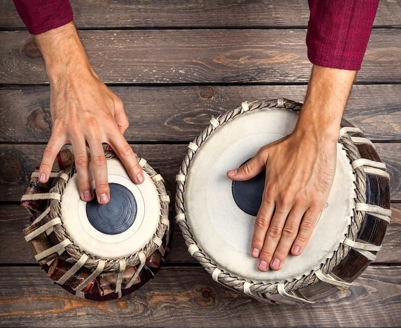 How to Learn Tabla in India?