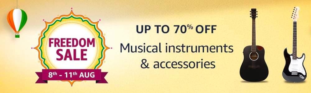 Best Deals Musical Intruments Amazon