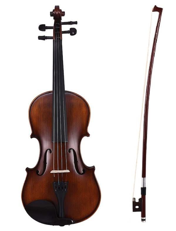 Arctic Apex Violin Kit - Best Violin Price in India